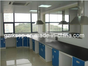 Laboratory Furniture Side Bench