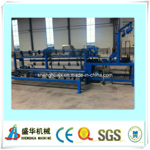 Semi-Automatic Chain Link Fence Machine (SH) pictures & photos