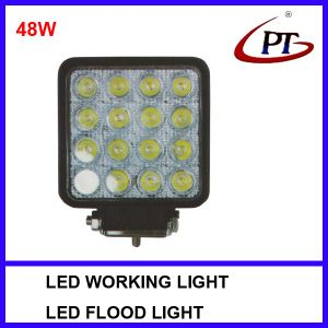 48W of Froad ATV, SUV 4WD LED Work Light