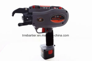 Ni-MH Battery Operated Automatic Rebar Tying Machine Tr395 Rebar Tier pictures & photos