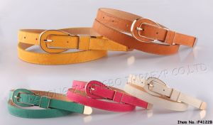 2015 New Fahion Belt for Ladies pictures & photos