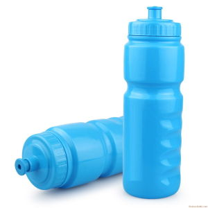 BPA Free Plastic Sport Water Bottle pictures & photos