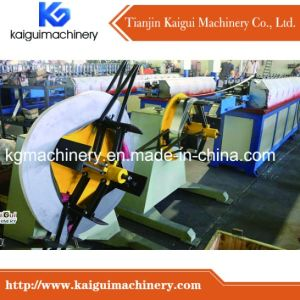 Automatic T Bar Ceiling T Grid Light Keel Roll Forming Machine pictures & photos