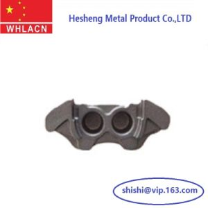 Lost Wax Investment Casting Railway Motor Parts pictures & photos