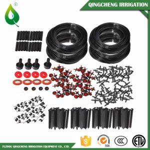 Micro Automatic Garden Drip Irrigation System pictures & photos