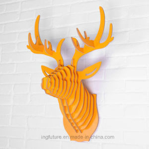 Colorful Wall Decoration DIY Animals Furishings pictures & photos
