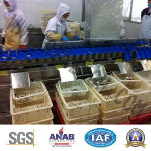 Poutry Seafood Precision Weighing Food Machine pictures & photos
