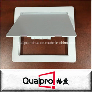 Injection moulded HIPS/ABS plastic access doors AP7611 pictures & photos