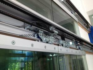 Bright Glass Sliding Door Operators pictures & photos