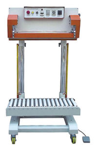 Continuous Film Sealing Machine/Pneumatic Sealer/ Sealing Packaging Machine