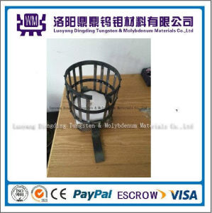 Tungsten Heating Elements with Customized Size pictures & photos