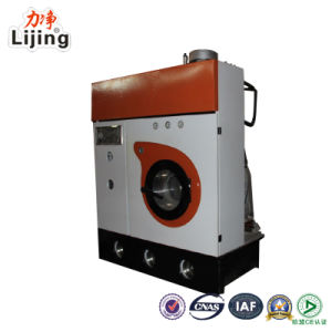 16kg Perc Dry Cleaning Washing Machine/Dry Washing Machine for Laundry Shop (GXQ-16) pictures & photos