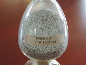 Diesel Hydrodewaxing Catalyst (FDW-3)