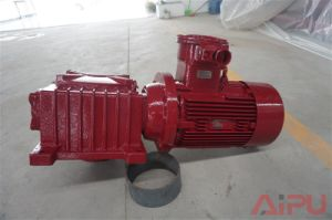 High Quality Mud Agitators on Mud Tank in Stock pictures & photos