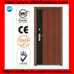 Steel Door (CF-201) pictures & photos