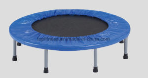 Manufacturer High Quality Body Fitness Exercise Hot Sale Inflatable Trampoline pictures & photos
