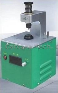 Electrical Common Rail Injector Valve Grinding Machine pictures & photos