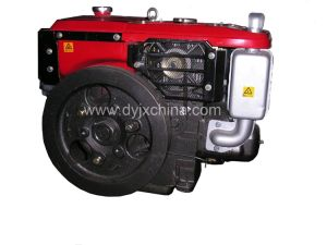Diesel Engine (R190) pictures & photos