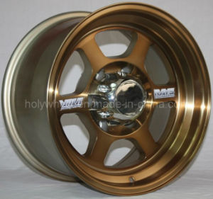 SUV Alloy Wheel for Rays (HL264) pictures & photos