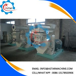 Highly Output Pellet Mill for Cardboard Sawdust pictures & photos
