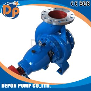 Ih Waste Water Treatment Centrifugal Chemical Pump pictures & photos