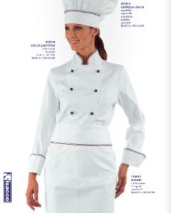 Fashion Hotel Uniform for Chef of Cotton Fabric --Chef Jacket--Ptsh-CH07 pictures & photos