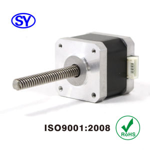 42mm High Torque Stepper Electrical Motor pictures & photos