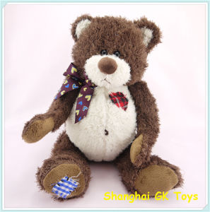 Aroma Lavender Scent in Belly Teddy Bear pictures & photos