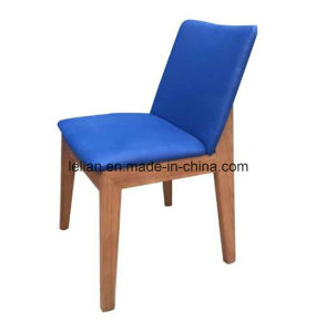 Classical Fabric Uphystery Restaurant Dining Chairs pictures & photos