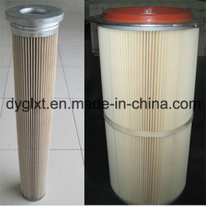 Dust Collector Filter Cartridge Dy/Kc Series pictures & photos