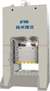 Automatic New Sizing and Drawing Press with ISO9001