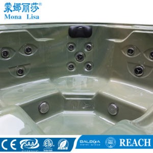 Monalisa Outdoor Jacuzzi & SPA (M-3382) pictures & photos
