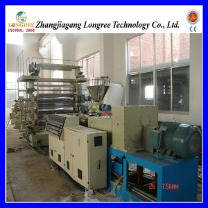 PVC Sheet Production Line (LGS) pictures & photos