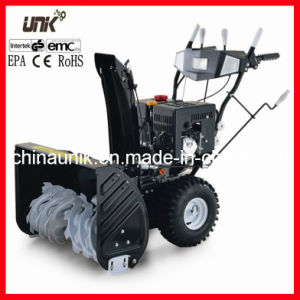 Wheel Snow Thrower (UKSX3535-130)