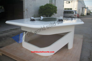Tw Customized Conference Table Modern Office Meeting Table pictures & photos