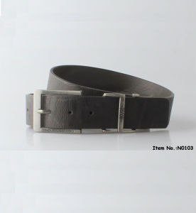 2017 New Belt for Women with Buckle (N0103/M163/M164/M165/M166) pictures & photos