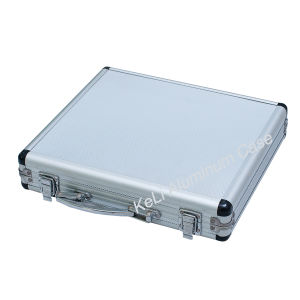 Aluminum Makeup Tool Case (TOOL-009) pictures & photos
