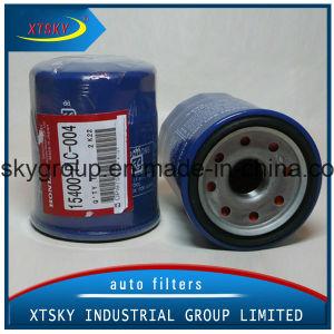 Auto Oil Filter 15400PLC004 for Honda pictures & photos