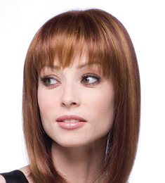 Long Style European Women Synthetic Hair Wig