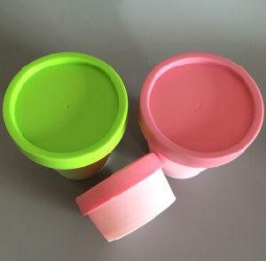 50g 100g 200g Plastic Jar Empty pictures & photos