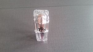 Qf-A3955 Plastic Glass Square Bottle pictures & photos