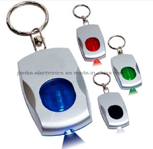 Custom LED Light up Keychains with Logo Printed (4070) pictures & photos