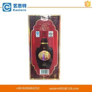 Best Quality Hot Sale Carton Packaging Box for Wine Bottle pictures & photos