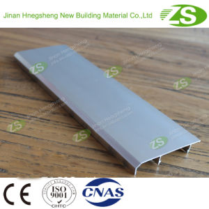 Competitive Price Aluminum Board Floor Skirting Plinth pictures & photos