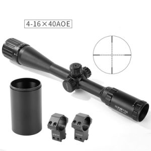 St 4-16X40aoe Rifle Scope Cl1-0348 pictures & photos