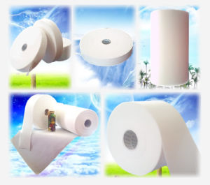 Airlaid Paper for Sanitary Napkins pictures & photos