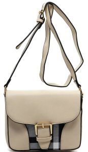 Stylish Gold-Tone Hardwar Funky Handbags Brands on Sale Funky Wholesale Designer Handbags pictures & photos