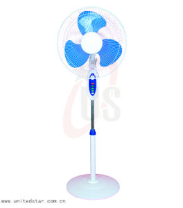 16′′ Stand Fan with Remote Control pictures & photos