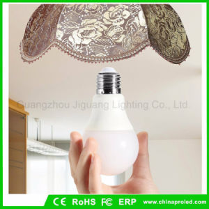 Dimmable 110V E27 9W LED Light Bulb for Home Lighting pictures & photos