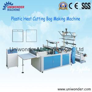 Drw-950 High Speed Heating Cutting Bag Making Machine